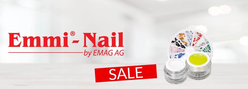 Emmi nails shop