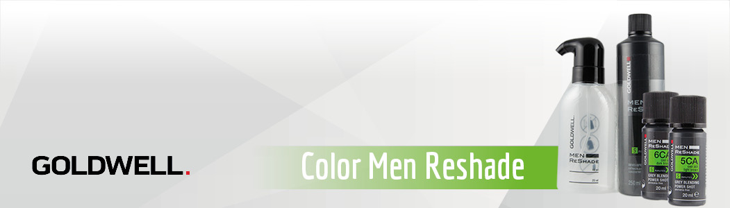 Goldwell,Color Men Reshade