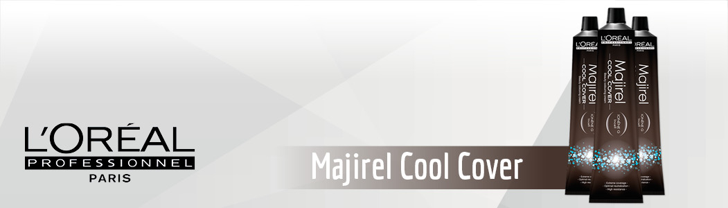 LOreal,Majirel Cool Cover