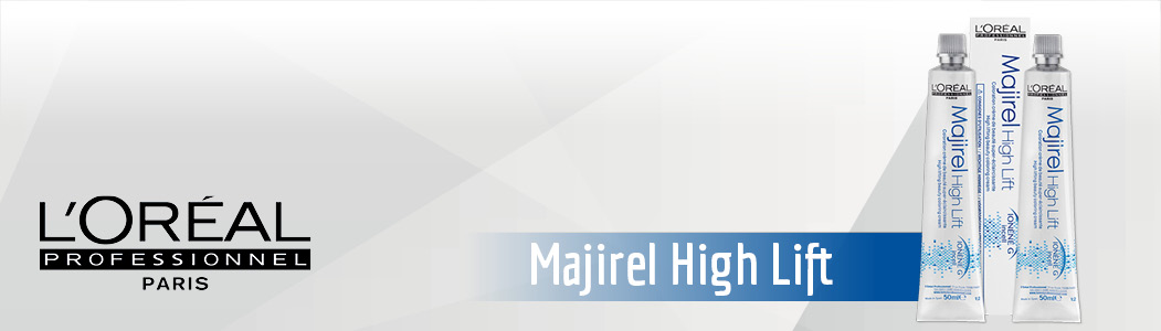 LOreal,Majirel High Lift