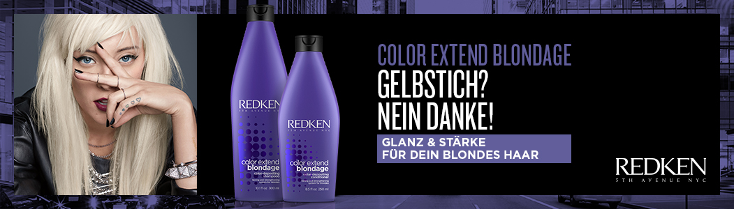 Redken,Color Ext Blondage