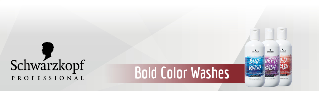Schwarzkopf,Bold Color Washes