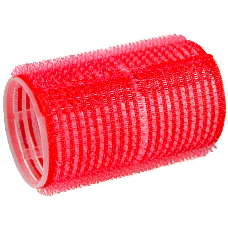 Mex pro Hair Haftwickler Ř 36 mm Rot (12 Stück)