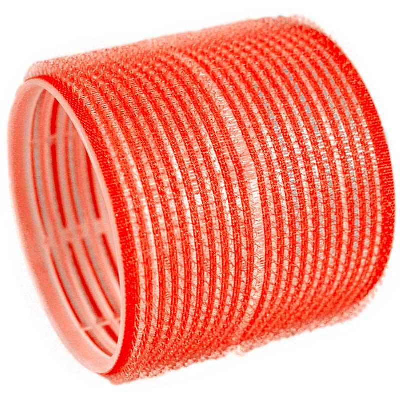 Mex pro Hair Haftwickler Ř 70 mm Rot (6 Stück)