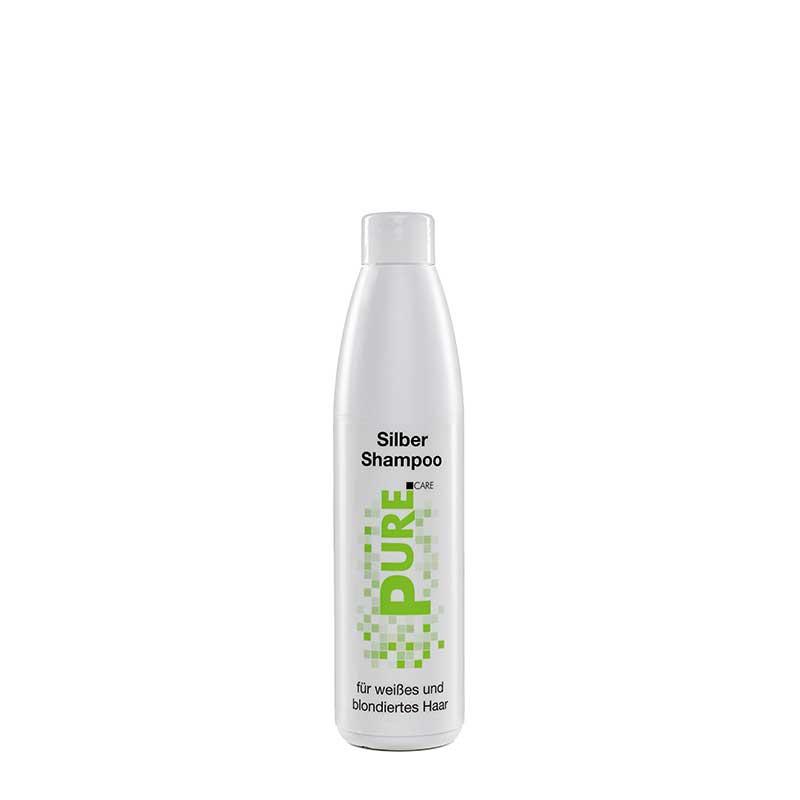 PURE Silber Shampoo (250 ml)