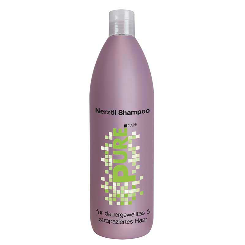 PURE Nerzölshampoo (1000 ml)