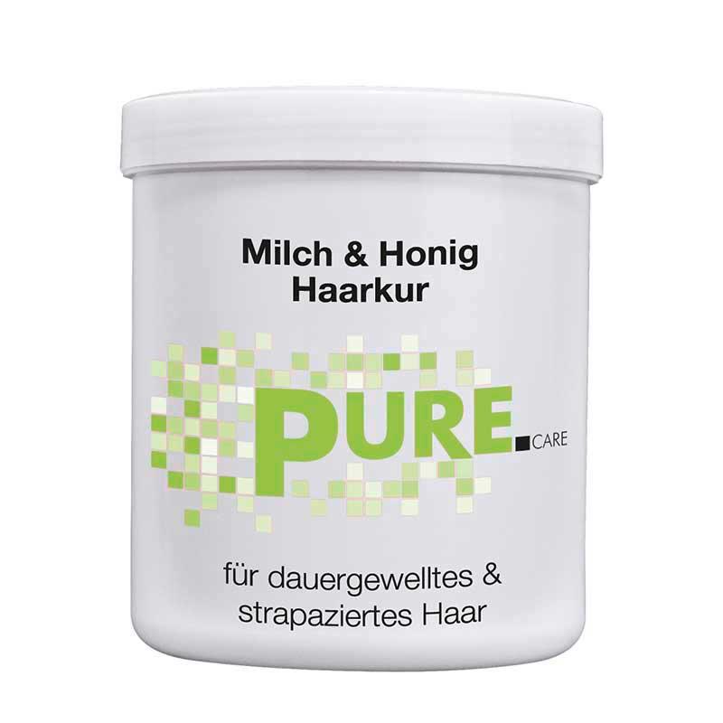 PURE Milch & Honig Haarkur (1000 ml)