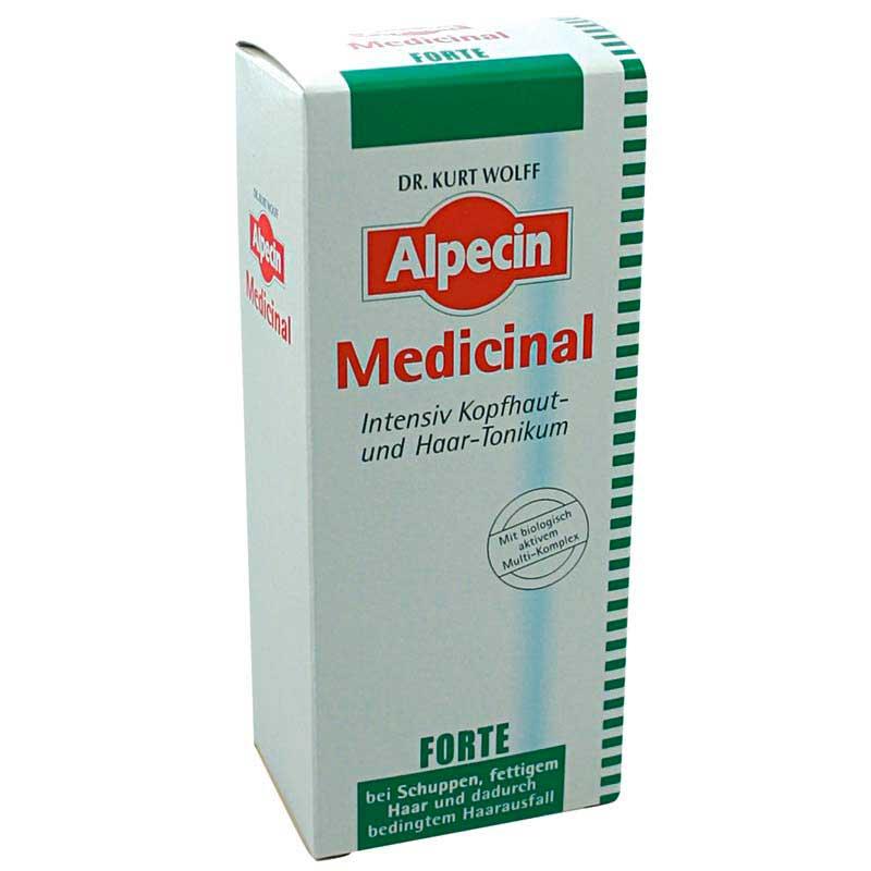 weitere Marken Alpecin Medicinal Intensiv Kopfhaut- und Haar Tonikum (200 ml)