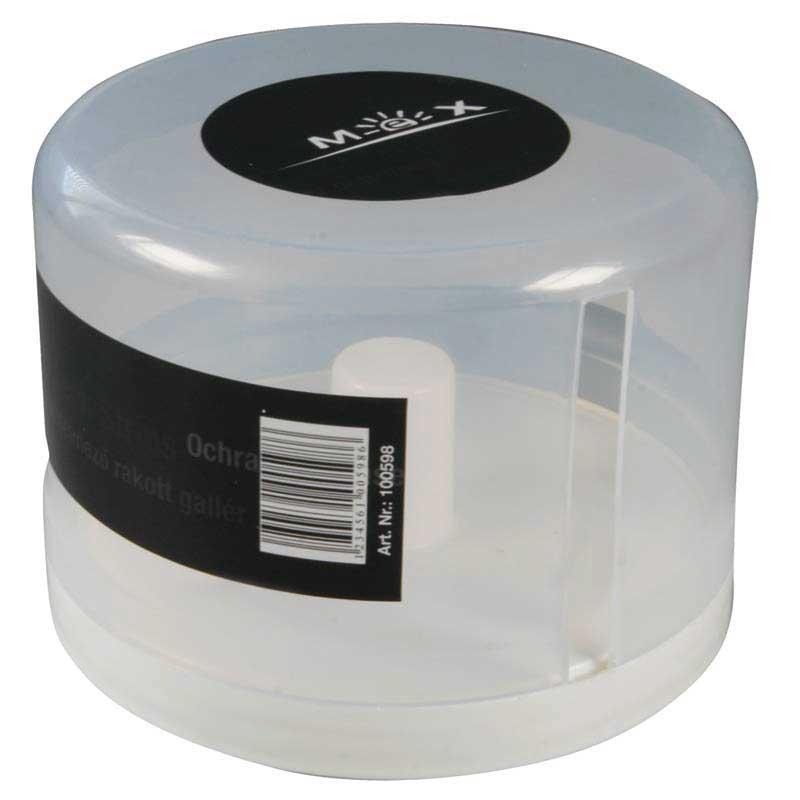 Mex pro Hair Dispenser für Papierhalskrausen
