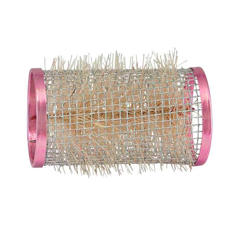 Mex pro Hair Borstenwickler Ř 36 mm Draht Rot (12 Stück)