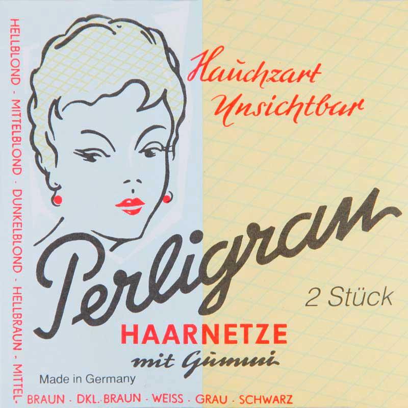 Mex pro Hair Haarnetz Hellbraun (2 Stück)