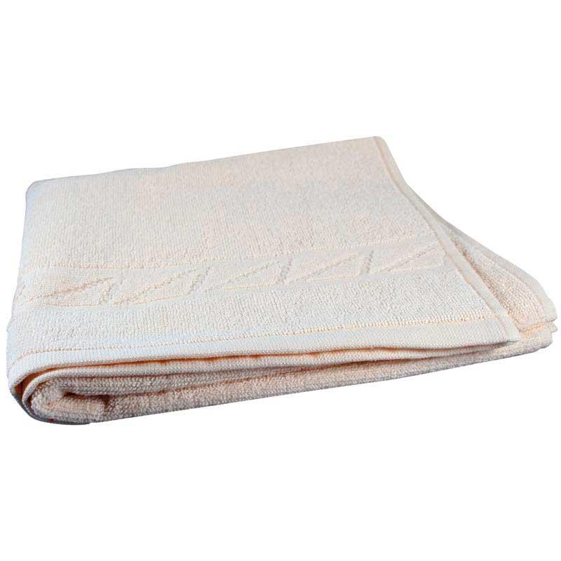 weitere Marken Finetex Pro Handtuch 50 x 90 cm Vanilla (6 Stück)