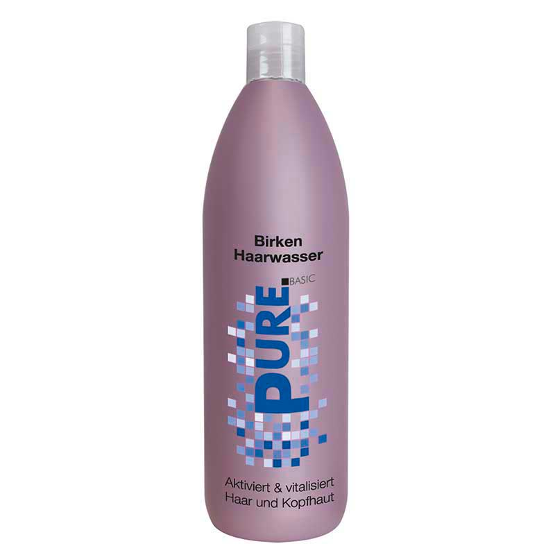 PURE Haarwasser Birke (1000 ml)