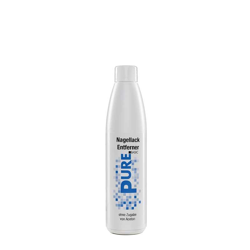 PURE Nagellackentferner (250 ml)