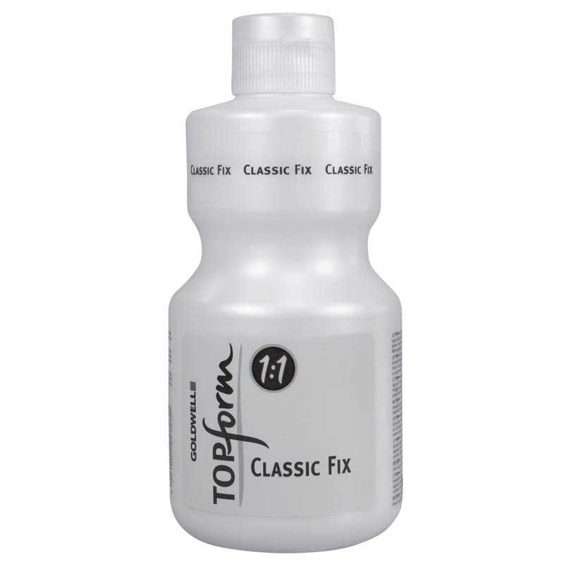 Goldwell Topform Classic Fix 1:1 (1000 ml)