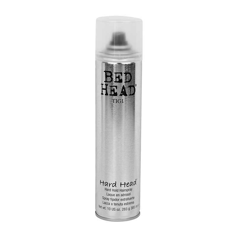 hard head hairspray 385 ml tigi. Black Bedroom Furniture Sets. Home Design Ideas