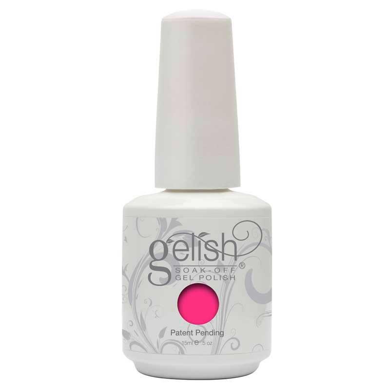 Hand & Nail Harmony Gelish Gellack Shake it til you Samba (15 ml)