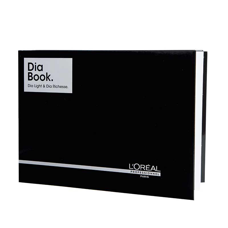 L Oréal Professionnel Diarichesse Dialight Farbkarte Loreal