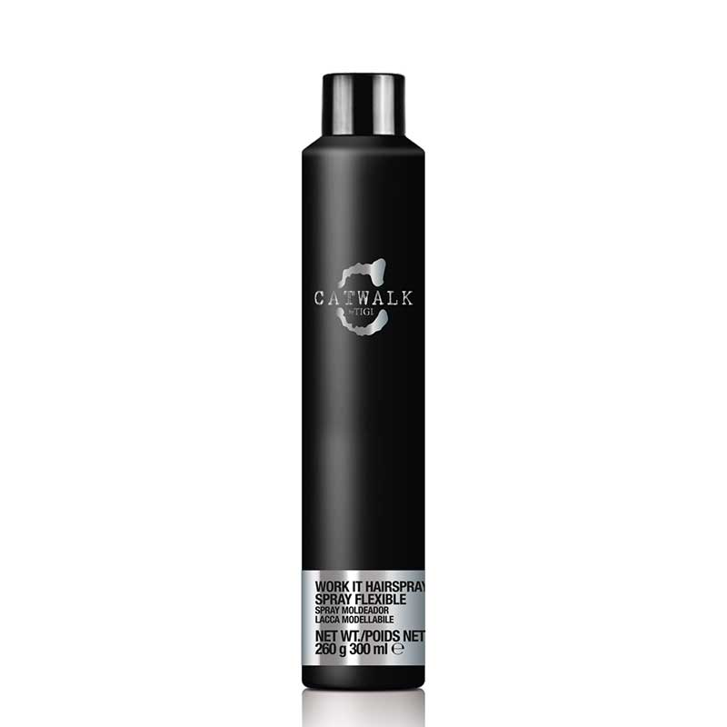 Tigi Catwalk Work It Hairspray (300 ml)