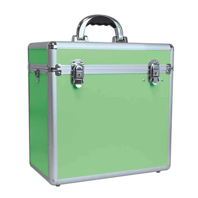 Mex pro Hair Werkzeugkoffer einteilig, Grün