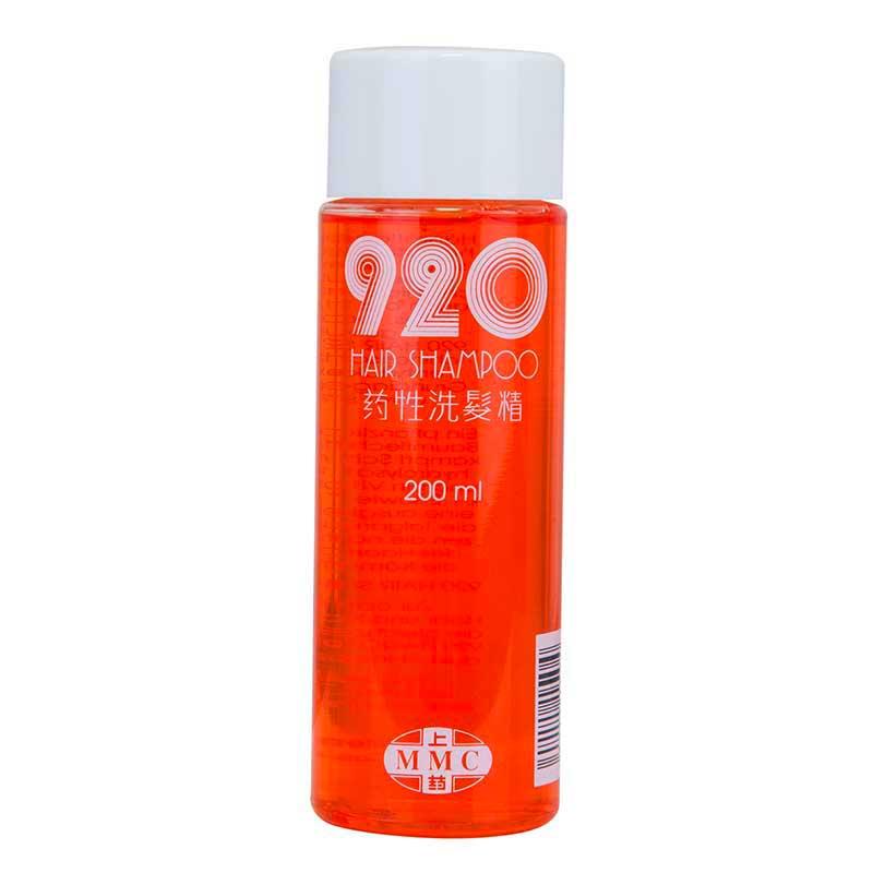 weitere Marken Original 920 Haarshampoo (200 ml)