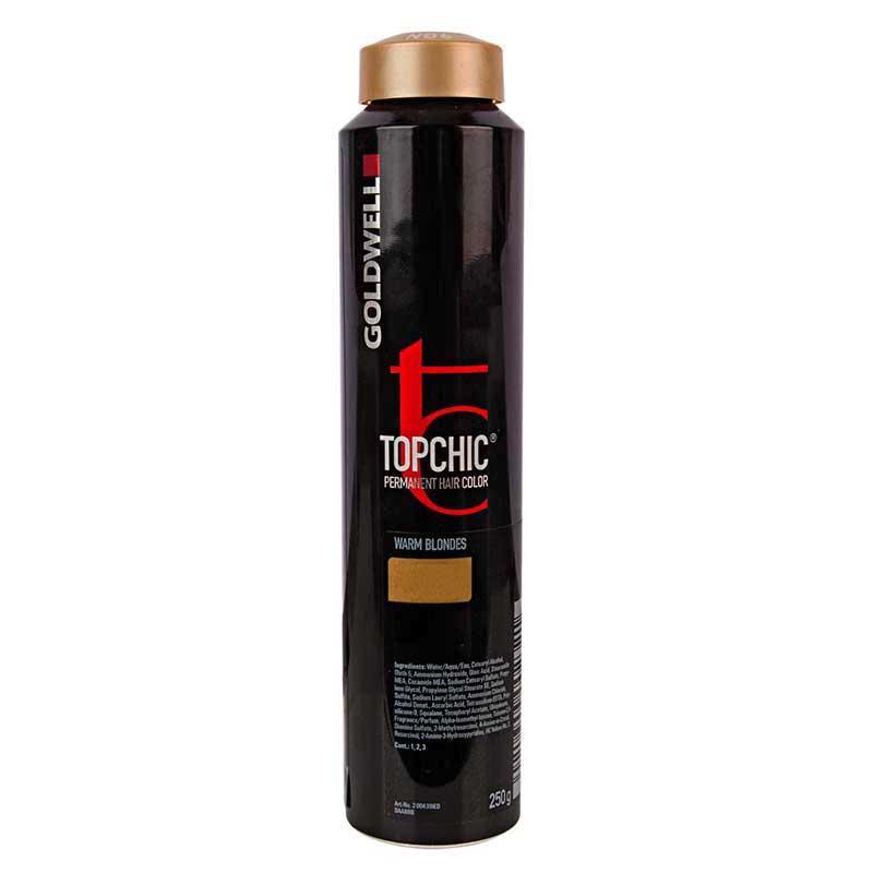Goldwell Topchic Depot 9/GN Turmalin (250 ml)