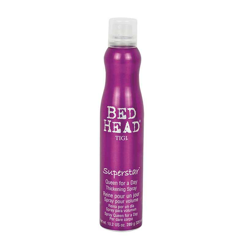 Tigi Bed Head Superstar Queen For A Day (311 ml)