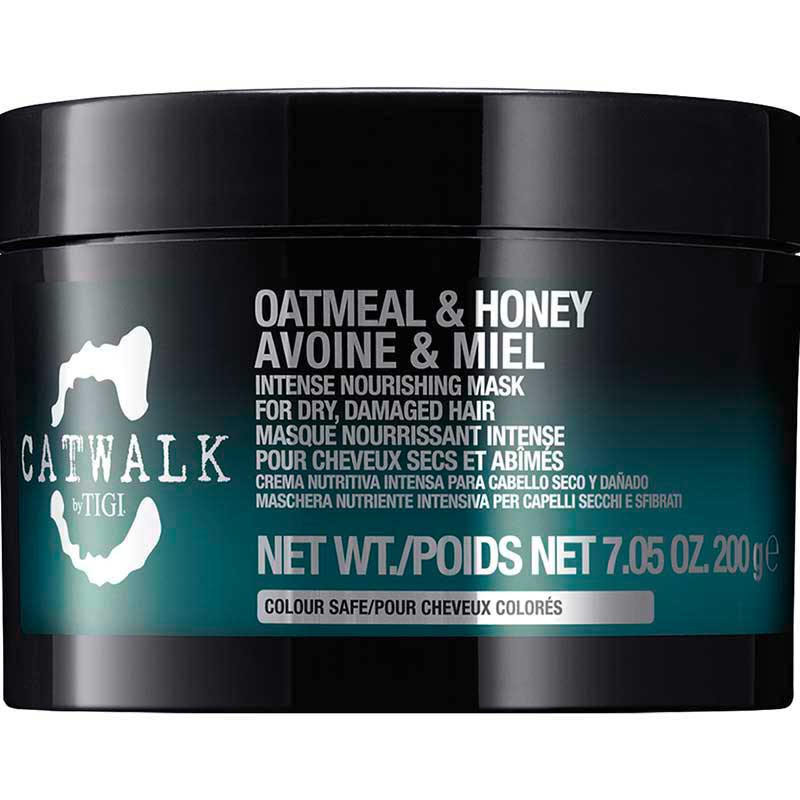 Tigi Catwalk Oatmeal & Honey Mask (200 g)