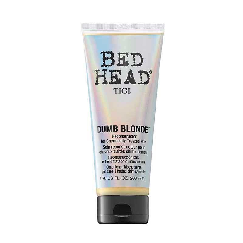 Tigi Bed Head Dumb Blonde Reconstructor (200 ml)