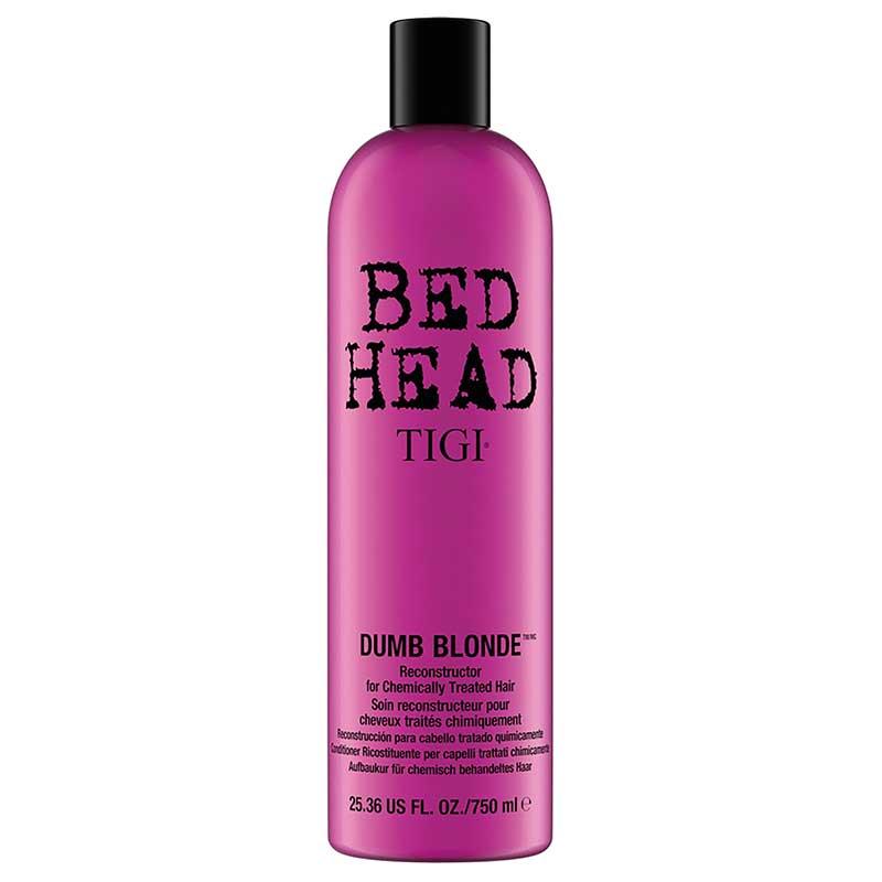 Tigi Bed Head Dumb Blonde Reconstructor (750 ml)