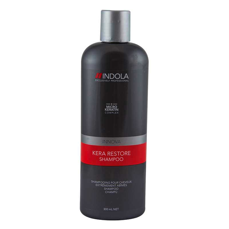 Indola Innova Kera Restore Shampoo (300 ml)