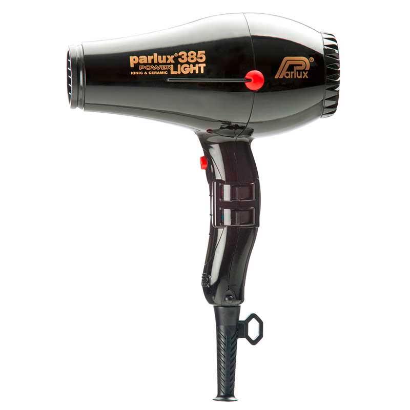 weitere Marken Parlux Haartrockner 385 Power Light Schw