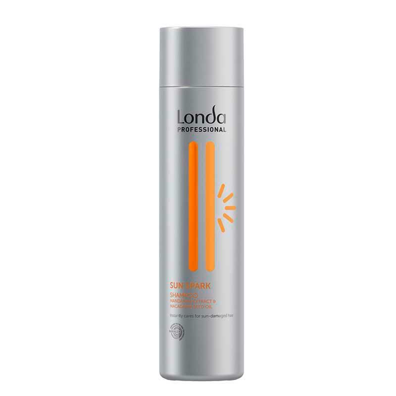 Londa Sun Spark Shampoo (250 ml)