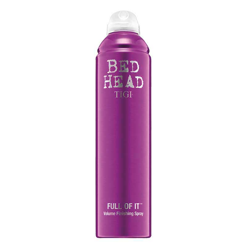 Tigi Bed Head Full Of It Volume Finishing Spray (371 ml)