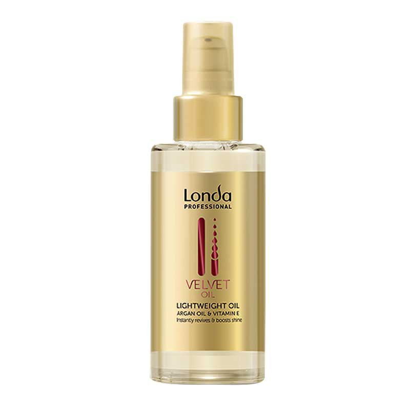 Londa Velvet Oil Lightweight (100 ml)