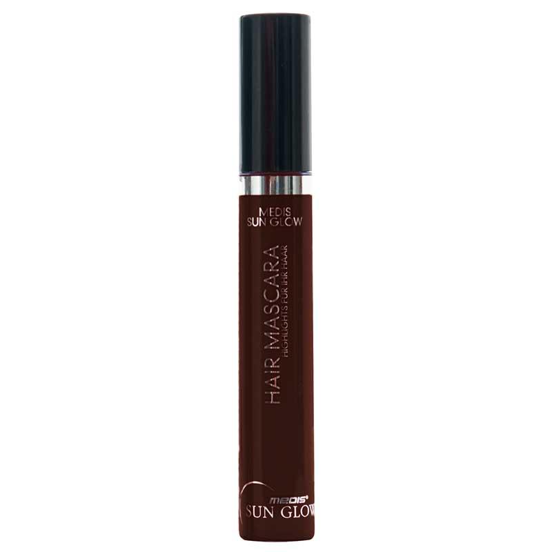 weitere Marken Medis Sun Glow Hair Mascara Braun (18 ml)