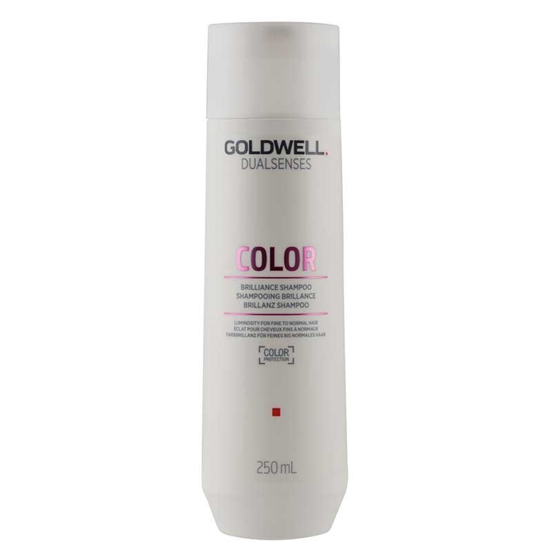Goldwell Dual Senses Color Brilliance Shampoo (250 ml)