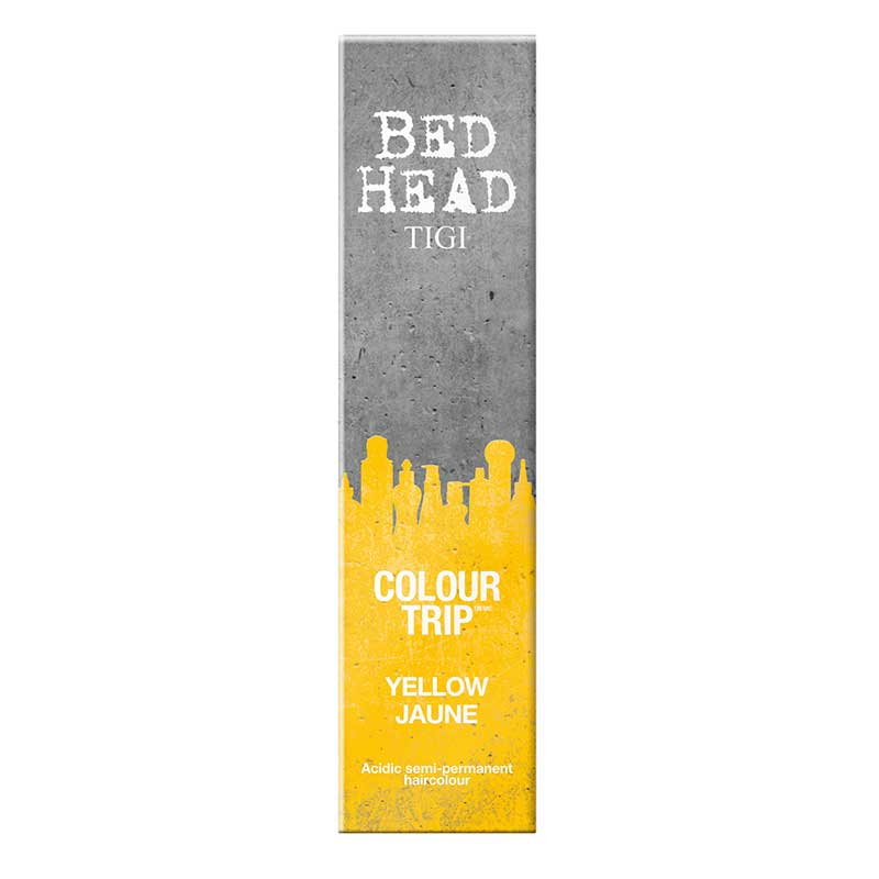 Tigi BH Colourtrip Yellow (90 ml)