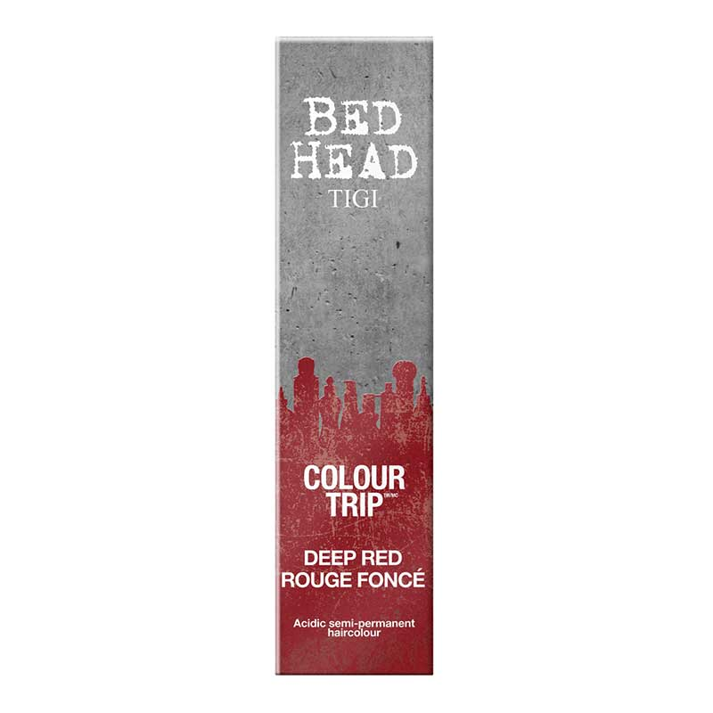 Tigi BH Colourtrip Deep Red (90 ml)