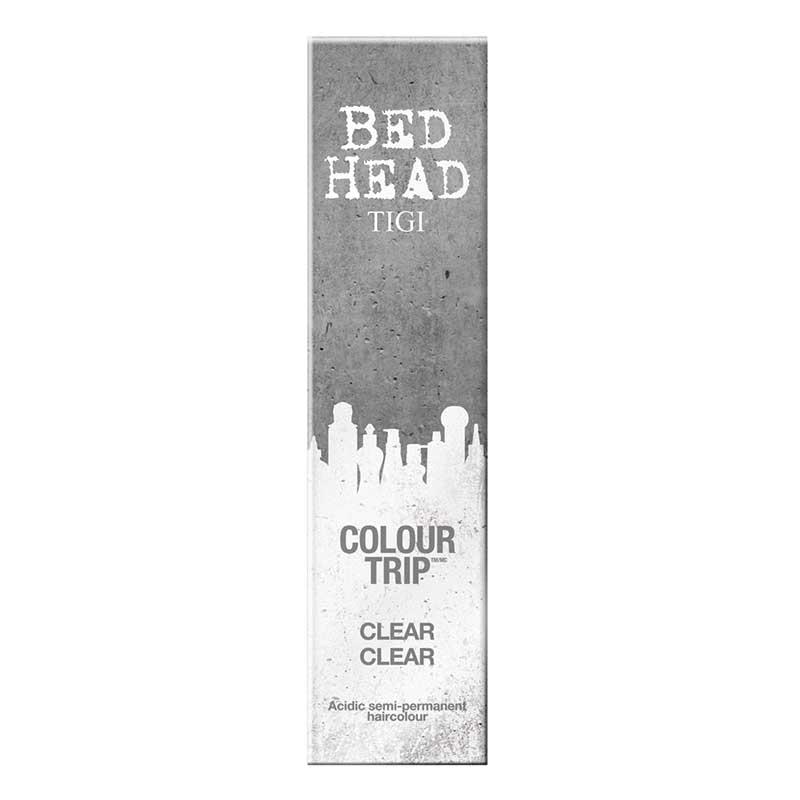 Tigi BH Colourtrip Clear (90 ml)