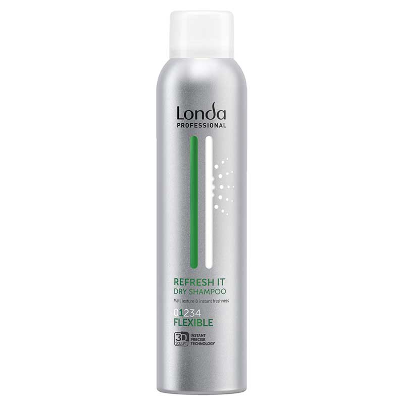 Londa Dry Shampoo Refresh It (180 ml)
