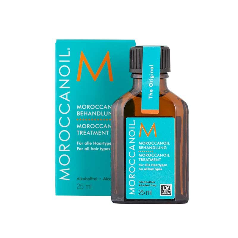 Moroccanoil Arganöl (25 ml)