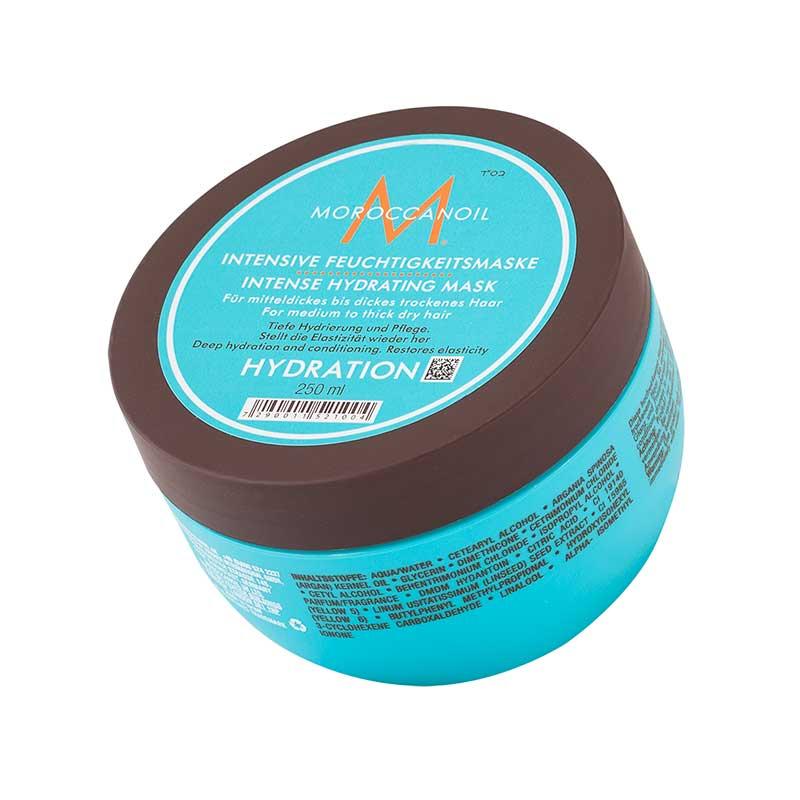 Moroccanoil Intensive Hydration Maske (250 ml)