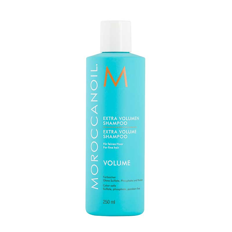 Moroccanoil Volumen Shampoo (250 ml)