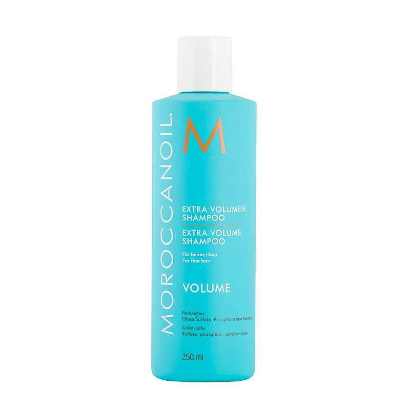 Moroccanoil Volumen Shampoo (250 ml)