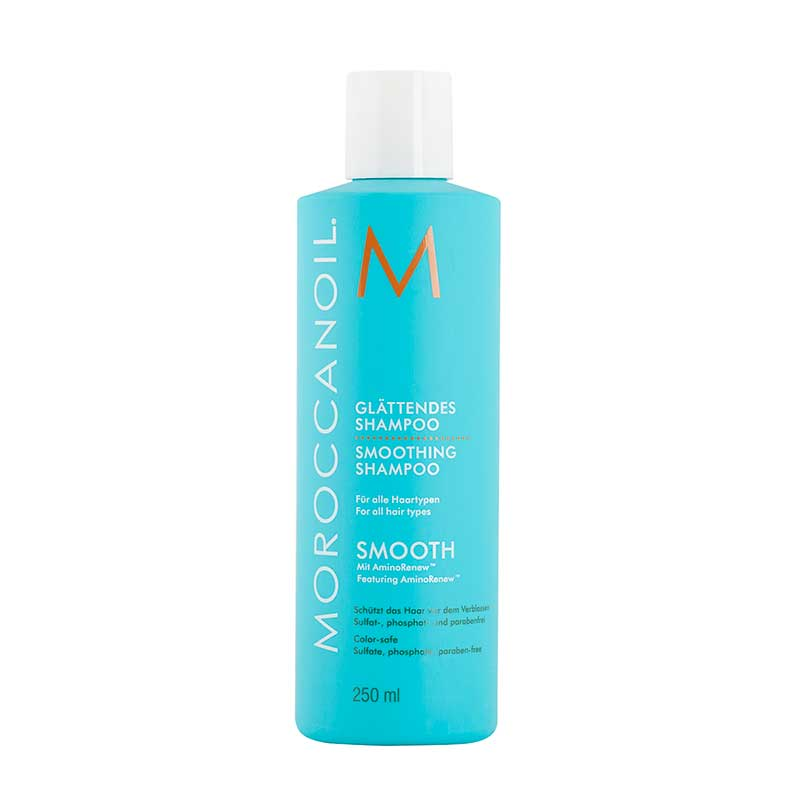 Moroccanoil Smoothing Shampoo (250 ml)