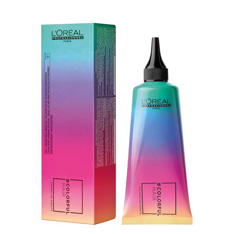 LOreal L'Oréal Professionnel Colorfulhair Sonnengelb (90 ml)