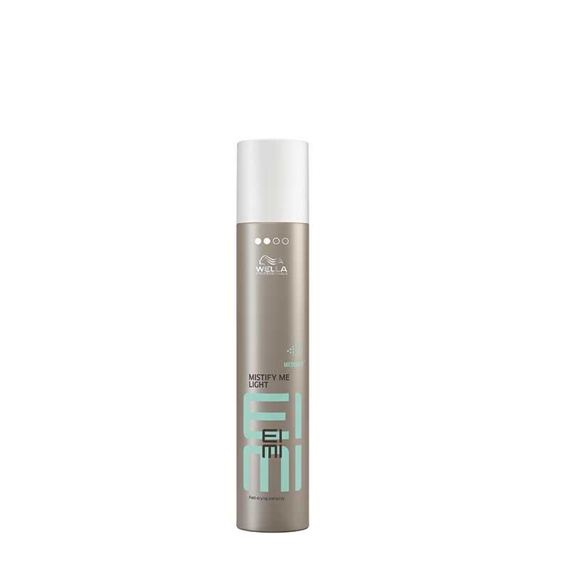 Wella EIMI Mistify Me Light Haarspray (300 ml)