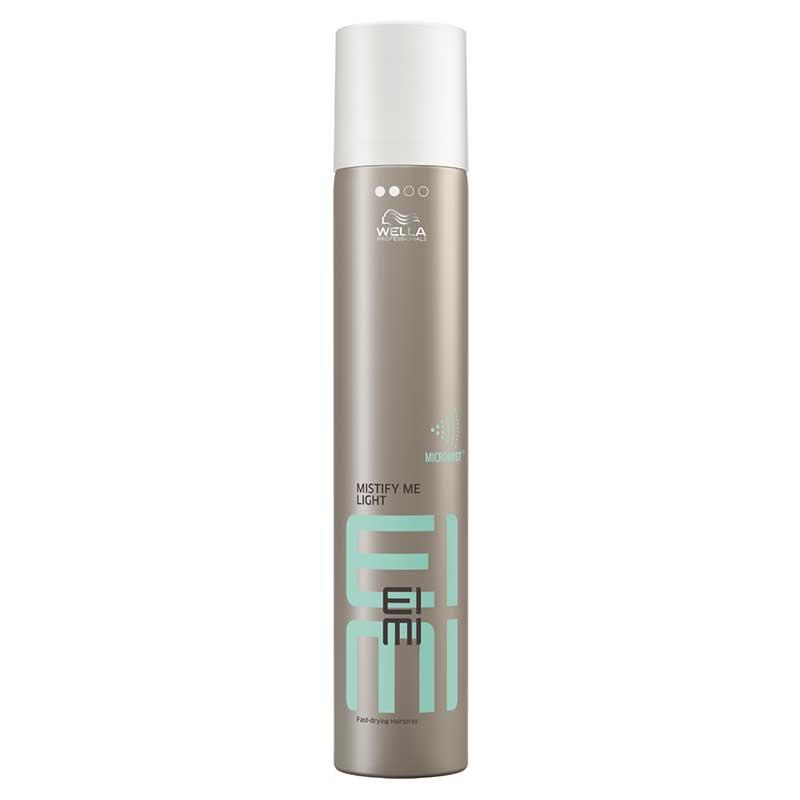 Wella EIMI Mistify Me Light Haarspray (500 ml)