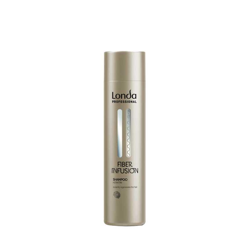 Londa Fiber Infusion Shampoo (250 ml)